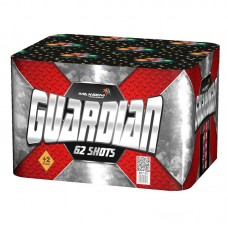 "Батареи салютов ""GUARDIAN"" 62 залпов"