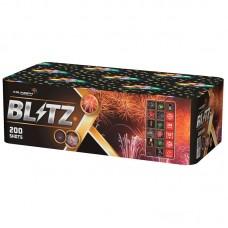 """Батареи салютов """"BLITZ"""" 200 залпов"""